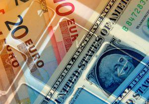 Powrót eurodolara do pierwotnego poziomu