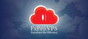 Fxpro VPS - virtual private server